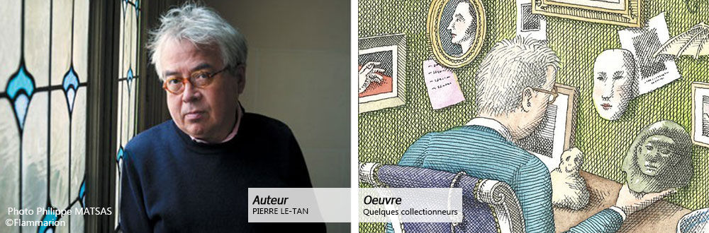 Pierre Le-Tan (1950-2019)<br />